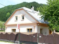 Hostel ENZI Staré Hory (Altgebirg)