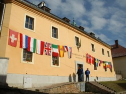 Hostel SV. JURAJ Banská Štiavnica (Schemnitz)