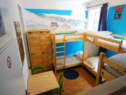 Hostel POSSONIUM #9