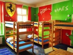 Hostel POSSONIUM #11