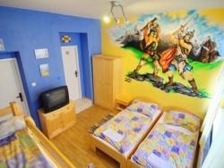 Hostel POSSONIUM #13
