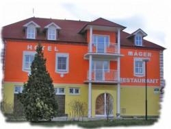 Hotel MAGER Zlaté Klasy (Nagymagyar)