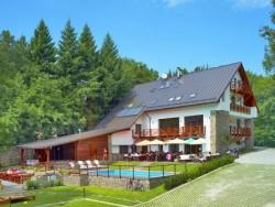 Hotel 3Stromy Modra