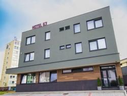 HOTEL 63 Poprad