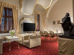 Hotel & Restaurant Gino Park Palace #31