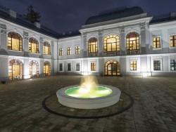 Hotel & Restaurant Gino Park Palace #3