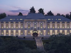 Hotel & Restaurant Gino Park Palace #1