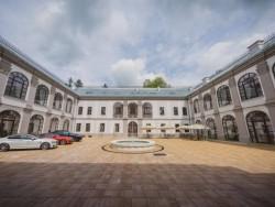 Hotel & Restaurant Gino Park Palace #2