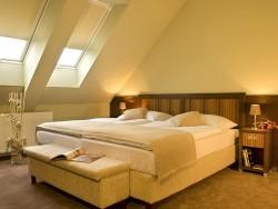 Hotel ACADEMIC Zvolen (Altsohl)