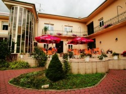 Hotel ALESSANDRIA Košice