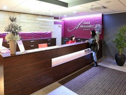 Hotel ALEXANDER #6