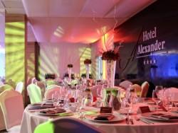 Hotel ALEXANDER #32