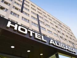 Hotel Alibaba #2