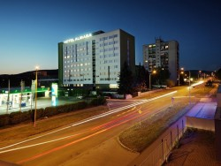 Hotel Alibaba #3