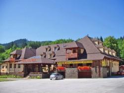 Hotel ALTENBERG Staré Hory