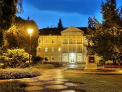 Hotel ALŽBETA Bardejovské kúpele (Bardejovské lázně)