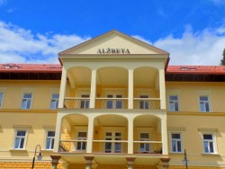 Hotel ALŽBETA #3