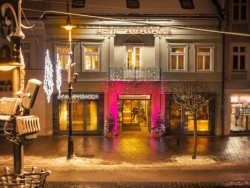 Hotel AMBASSADOR #19