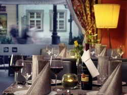 Hotel AMBASSADOR #15