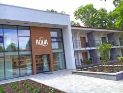 Hotel AQUA Veľký Meder