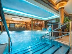 Hotel Aqua Sport Medical #29