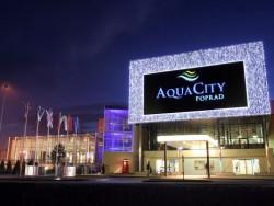 Hotel AquaCity SEASONS Poprad