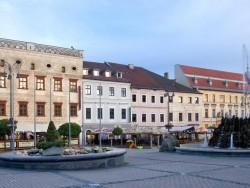 Hotel ARCADE Banská Bystrica (Bańska Bystrzyca)