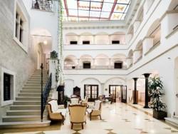ARCADIA boutique hotel  Bratislava