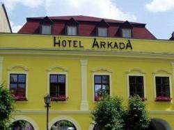 Hotel ARKÁDA Levoča