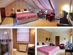 Hotel ARKÁDIA #7
