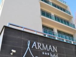 Hotel ARMAN #2