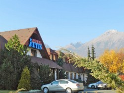 AUTIS Hotel Dolný Smokovec