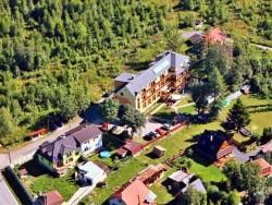 Hotel Avalanche #5
