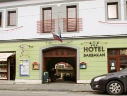 Hotel BARBAKAN Levoča (Lőcse)