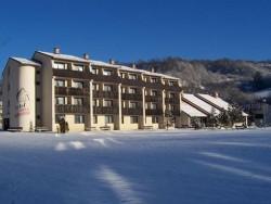 Hotel BIELA MEDVEDICA Bystrá