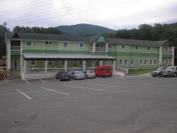 Hotel BIELE STUDNIČKY #1