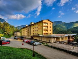 Hotel BOBOTY Terchová (Tierchowa)