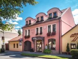 Hotel Bojnický Vínny Dom Bojnice