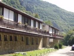 Hotel BONUMS Beluša (Bellusch)