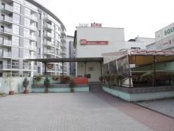 Hotel BÔRIK Žilina
