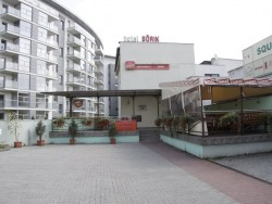 Šport Hotel BÔRIK Žilina