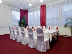 Hotel BOROVÁ SIHOŤ #9