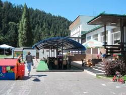 Hotel BOROVÁ SIHOŤ #2