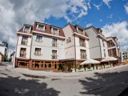 Hotel BOSS Žilina
