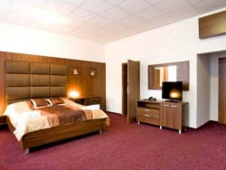 Hotel BRANČ Senica (Senitz)