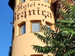Hotel BRÁNICA #7