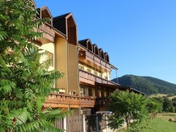 Hotel BRÁNICA #29