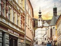 Hotel BRISTOL Banská Štiavnica (Schemnitz)