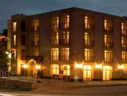 Hotel BRIX Bratislava (Pozsony)