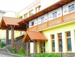 Hotel BRUSNO #5